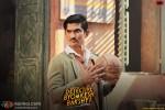 Sushant Singh Rajput in Detective Byomkesh Bakshy Movie Stills Pic 14