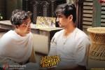 Anand Tiwari and Sushant Singh Rajput in Detective Byomkesh Bakshy Movie Stills Pic 3