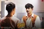 Divya Menon and Sushant Singh Rajput in Detective Byomkesh Bakshy Movie Stills Pic 1