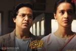 Anand Tiwari and Divya Menon in Detective Byomkesh Bakshy Movie Stills Pic 1