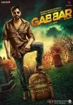 Akshay Kumar starrer Gabbar Is Back Movie Poster 3