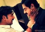 Akshay Kumar and Suman Talwar in Gabbar Is Back Movie Stills