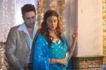 Adhyayan Suman and Karishma Kotak in Luckhnowi Ishq Movie Stills Pic 1