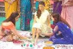 Karishma Kotak in Luckhnowi Ishq Movie Stills Pic 1