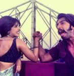 Okay, I accept it. You're a better actor than Deepika