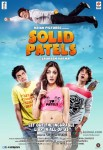 Shiv Pandit and Shazahn Padamsee starrer Solid Patels Movie Poster 1