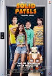 Shiv Pandit and Shazahn Padamsee starrer Solid Patels Movie Poster 2