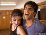 Anushka Sharma and Ranveer Singh in Dil Dhadakne Do Movie Stills Pic 1