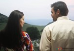 Evelyn Sharma and Mahaakshay Chakraborty in Ishqedarriyaan Movie Stills Pic 1