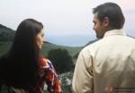 Evelyn Sharma and Mahaakshay Chakraborty in Ishqedarriyaan Movie Stills Pic 1