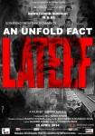 Nawazuddin Siddiqui starrer Lateef Movie Poster 3