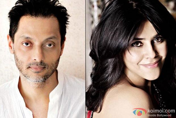 Sujoy Ghosh and Ekta Kapoor