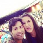 Thakur college selfie