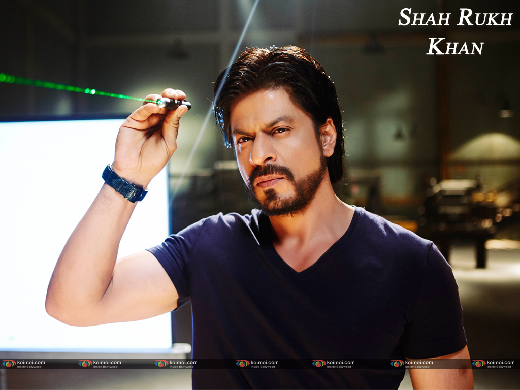 Shah Rukh Khan Wallpaper 11
