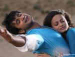 Nishant and Sneha Ullal in Bezubaan Ishq Movie Stills Pic 1