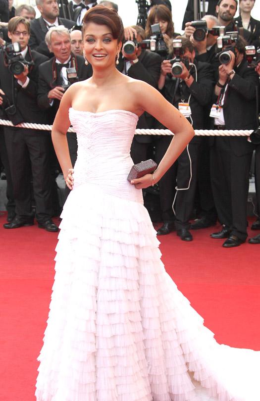 Aishwarya Rai At Cannes Film Festival 2009