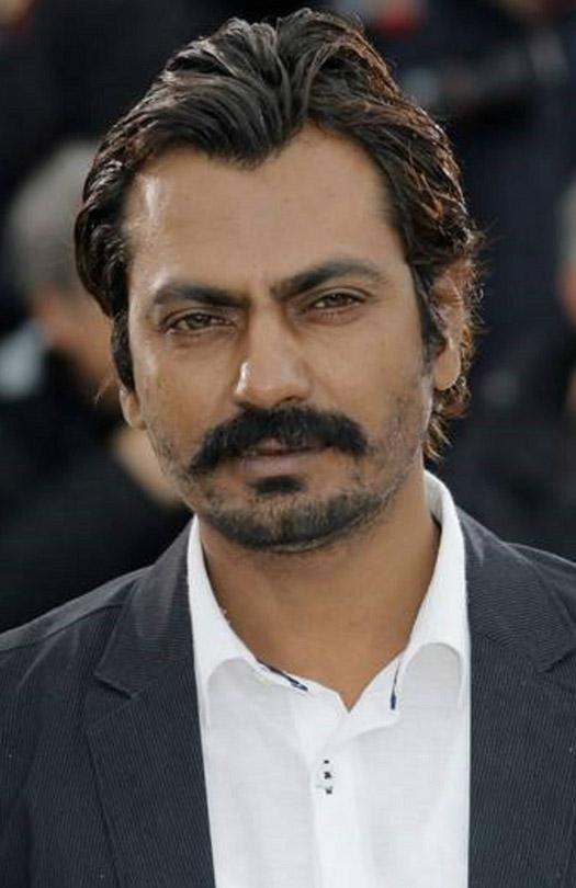 Nawazuddin Siddiqui At Cannes Film Festival 2012