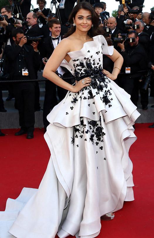Aishwarya Rai At Cannes Film Festival 2015