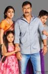 Ajay Devgn and Shriya Saran in Drishyam Movie Stills