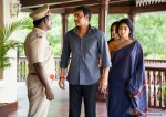 Ajay Devgn and Shriya Saran in Drishyam Movie Stills Pic 2