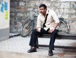 Ajay Devgn in Drishyam Movie Stills Pic 1