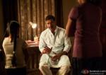 Ajay Devgn in Drishyam Movie Stills Pic 2