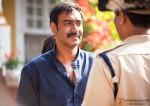 Ajay Devgn in Drishyam Movie Stills Pic 6