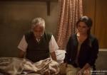 Sanjay Mishra and Richa Chadda in Masaan Movie Stills Pic 1