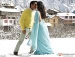 Pulkit Samrat and Yami Gautam in Sanam Re Movie Stills Pic 1