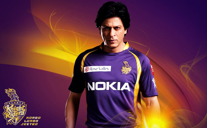 Shah Rukh Khan Owned IPL Team Kolkata Knight Riders In Legal Soup, Clarify Their Stance