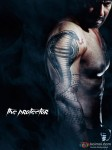 Ajay Devgn look in a Shivaay Movie Poster 1