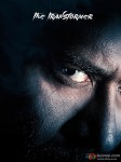 Ajay Devgn look in a Shivaay Movie Poster 3