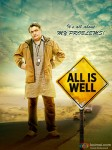 Rishi Kapoor in All Is Well Movie Poster