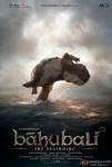 Baahubali Movie Poster 10