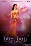 Baahubali Movie Poster 2