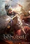 Baahubali Movie Poster 3
