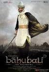 Baahubali Movie Poster 4