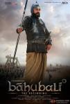 Baahubali Movie Poster 5