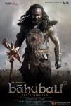 Baahubali Movie Poster 7