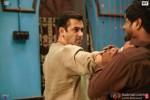 Salman Khan in Bajrangi Bhaijaan Movie Stills Pic 7
