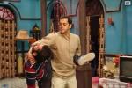 Salman Khan in Bajrangi Bhaijaan Movie Stills Pic 12