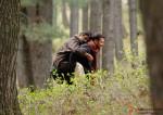 Nawazuddin Siddiqui and Salman Khan in Bajrangi Bhaijaan Movie Stills Pic 1