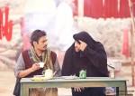 Nawazuddin Siddiqui and Salman Khan in Bajrangi Bhaijaan Movie Stills Pic 2