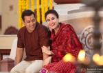 Salman Khan and Kareena Kapoor in Bajrangi Bhaijaan Movie Stills Pic 2