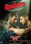 Akshay Kumar and Sidharth Malhotra starrer Brothers Movie Poster 4
