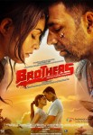 Jacqueline Fernandez and Akshay Kumar in a Brothers Movie Poster 5