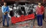Akshay Kumar and Sidharth Malhotra starrer Brothers Movie Poster 6