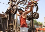 Sidharth Malhotra in Brothers Movie Stills Pic 4