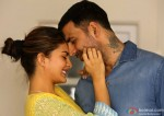 Jacqueline Fernandez and Akshay Kumar in Brothers Movie Stills Pic 1