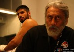 Sidharth Malhotra and Jackie Shroff in Brothers Movie Stills Pic 1